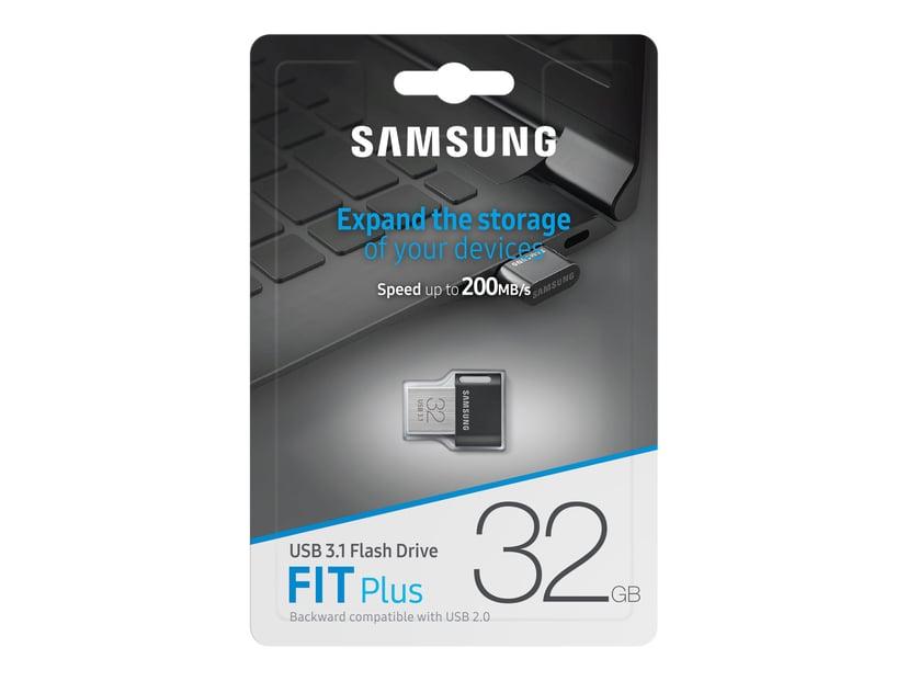 Samsung FIT Plus USB 3.1
