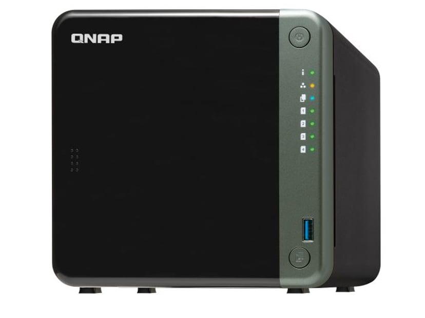 QNAP TS-453D 8GB 0TB NAS-server