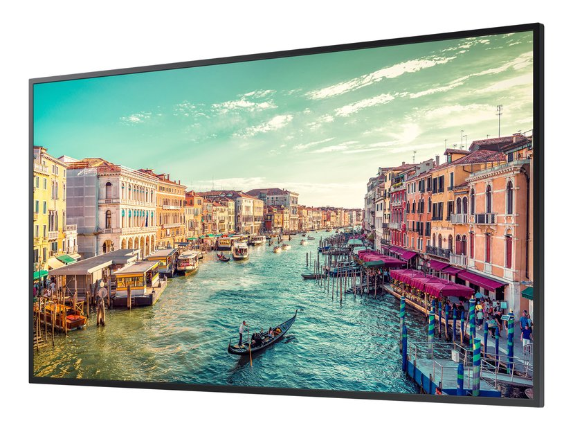 "Samsung QM32R 32"" 1080p (Full HD) 16:9 400cd/m²"