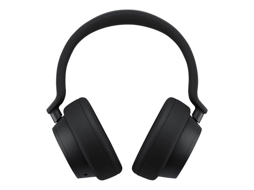 Microsoft Surface Headphones 2 Svart