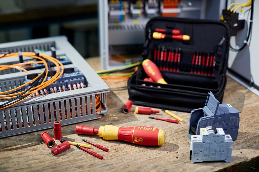 Wiha speedE II Electrisk Skruvmejsel