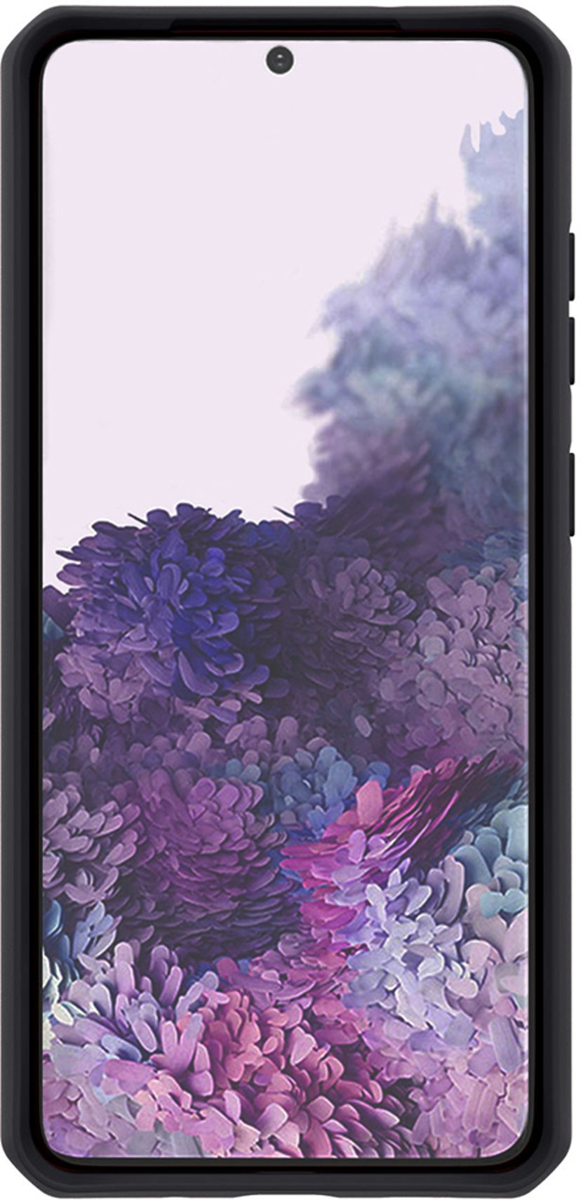 Cirafon Spectrum Solid Drop Safe Samsung Galaxy S20 Svart