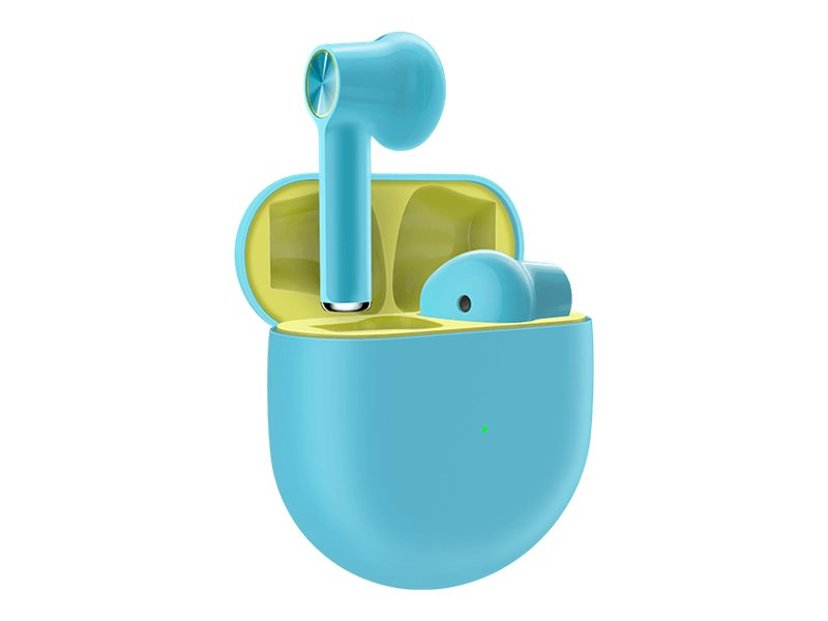 OnePlus Buds Nord Blue Blå