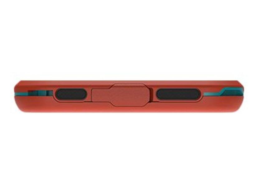 Lifeproof Fre iPhone 11 Havsblå, Röd orange