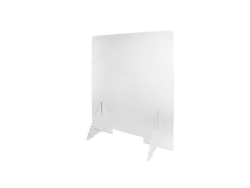 Tarifold Skyddskärm Desk Mobile 600x650cm