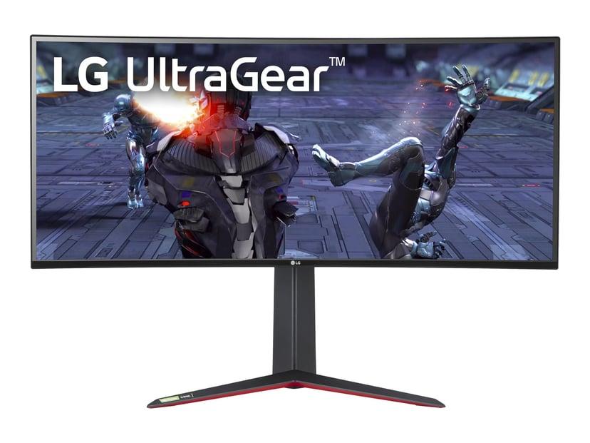 "LG UltraGear 34GN850-B #demo 34"" 3440 x 1440 21:9"