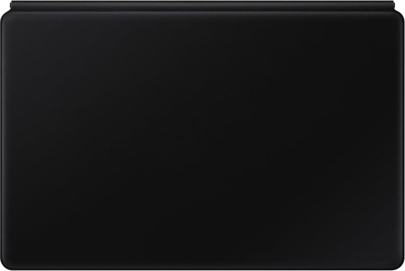Samsung Galaxy Tab S7+ Book Cover Keyboard Nordic