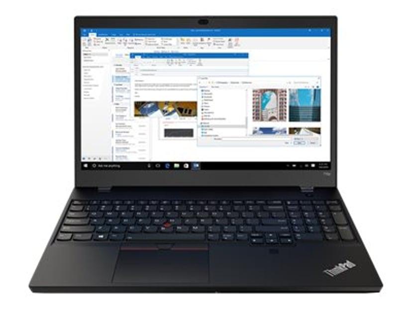 "Lenovo ThinkPad T15p G1 Core i7 32GB 1000GB SSD WWAN-uppgraderbar 15.6"""
