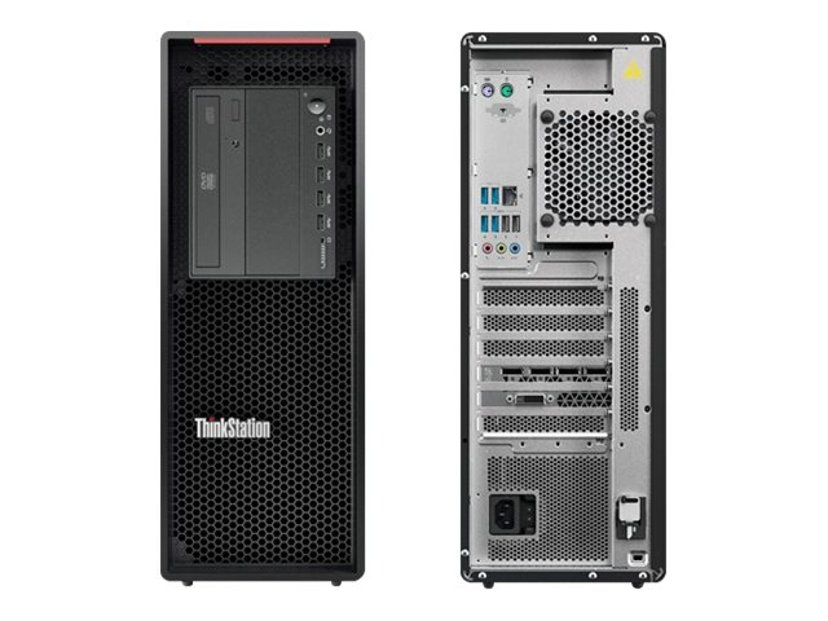 Lenovo ThinkStation P520 Xeon 32GB 512GB SSD