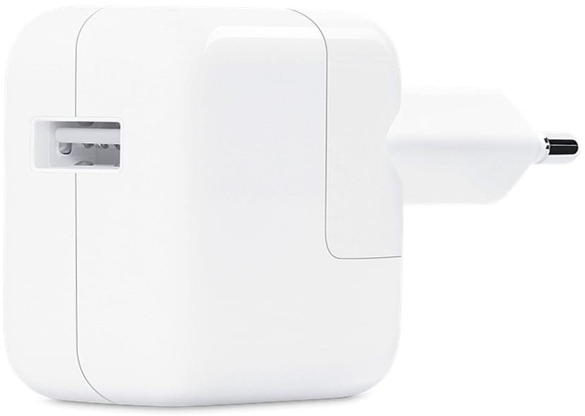 Apple 12W USB Power Adapter Hvit