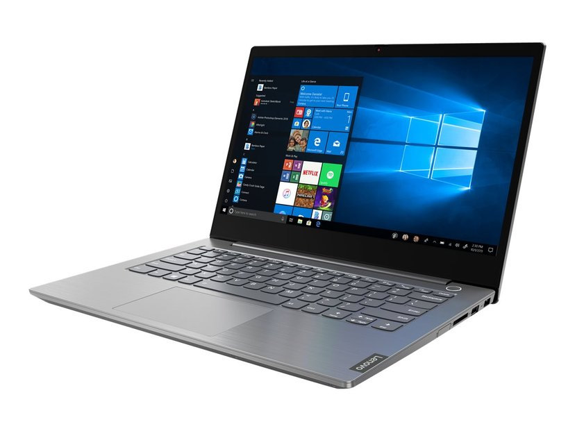 "Lenovo ThinkBook 14 Core i7 16GB 512GB SSD 14"""