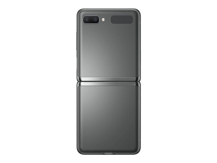 Samsung Galaxy Z Flip 5G 256GB Dual-SIM Gråmystisk