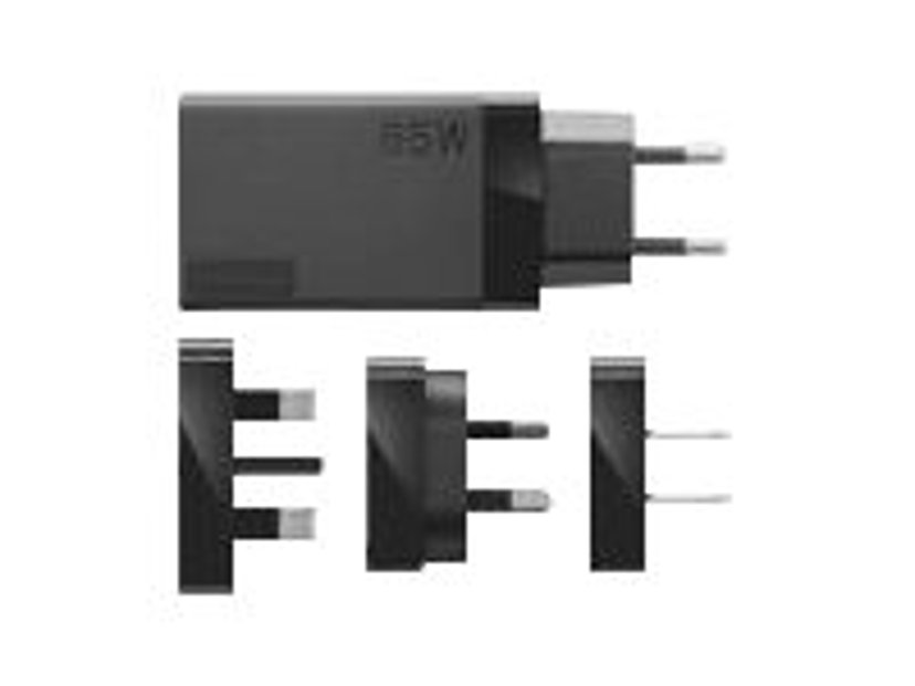 Lenovo 65W USB-C Travel Adapter