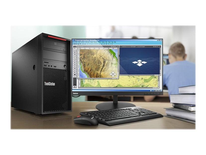 Lenovo ThinkStation P520c Xeon 16GB SSD 512GB