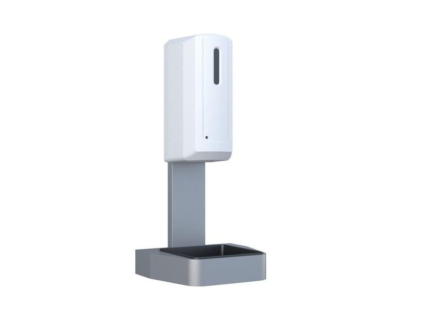 Multibrackets Automatisk Hånddispenser med Bordstativ