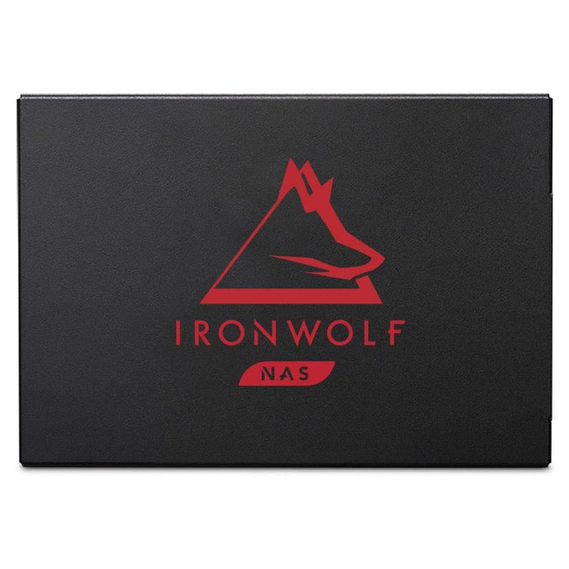 "Seagate Ironwolf 125 250GB Serial ATA-600 2.5"""
