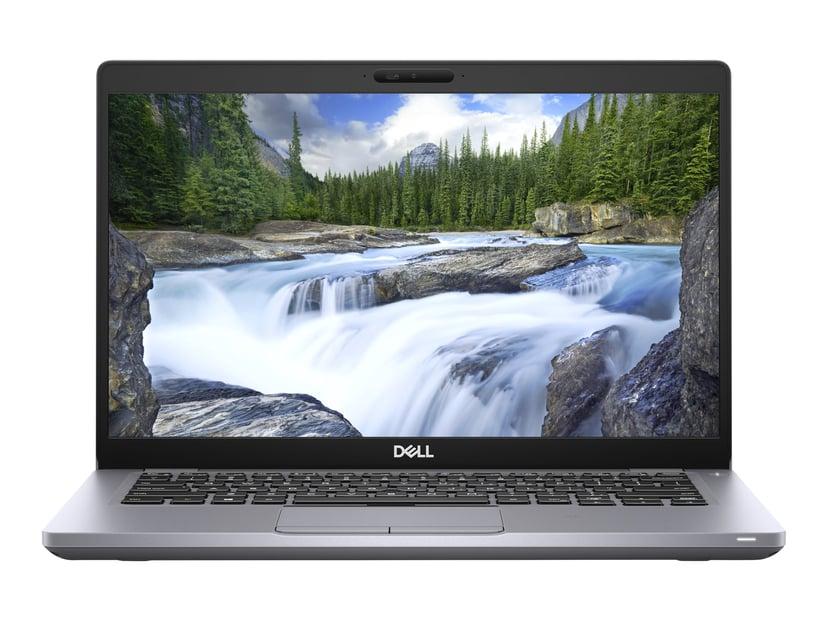 """Dell Latitude 5410 Core i5 8GB 256GB SSD 14"""""""