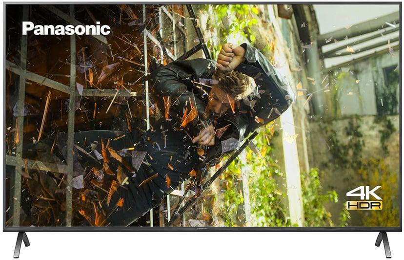 """Panasonic TX-43HX900E 43"""" 4K LED Smart-TV - 2020"""