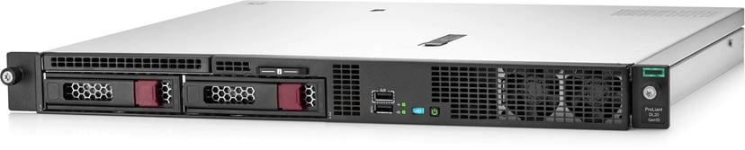 HPE ProLiant DL20 Gen10 - 1 TB och extra minne Xeon Fyrkärnig 32GB