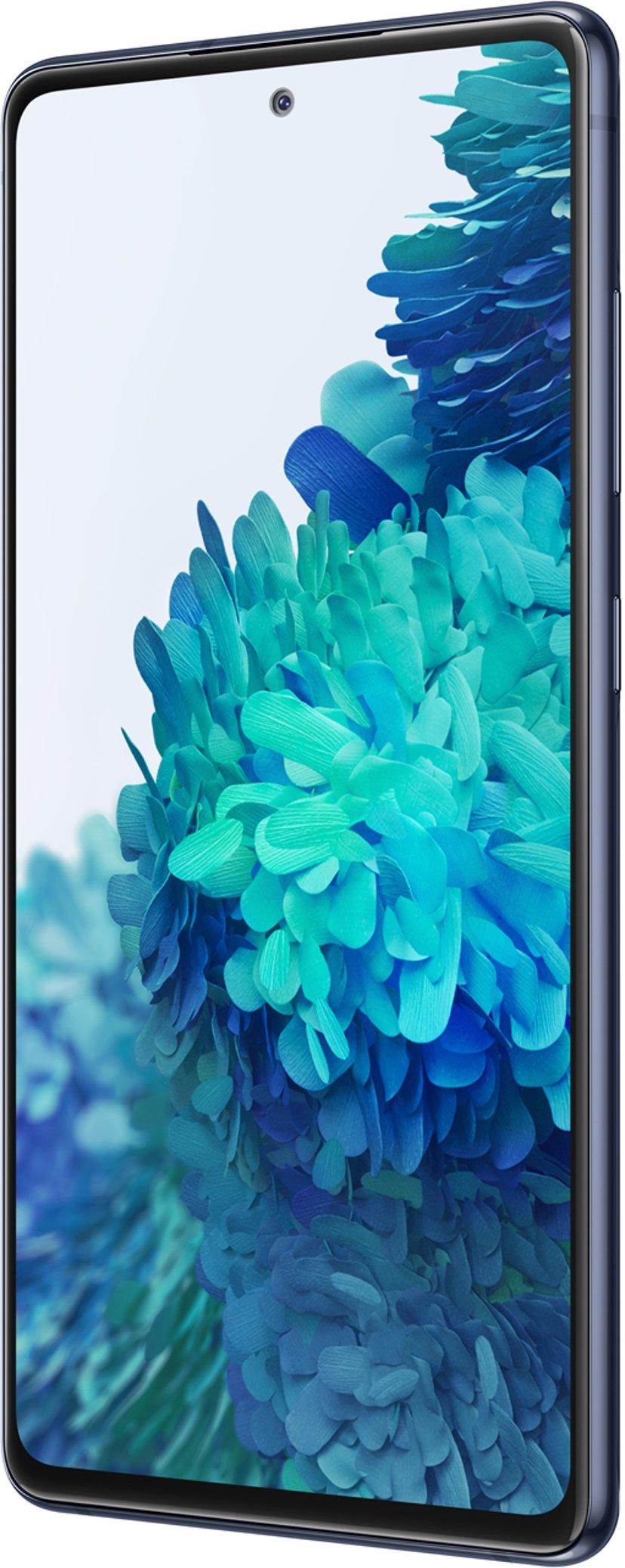 Samsung Galaxy S20 FE 5G 128GB Dobbelt-SIM Skymarineblå