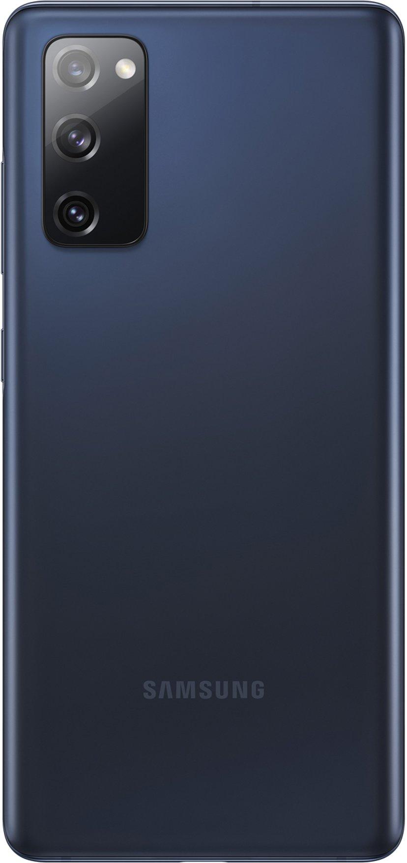 Samsung Galaxy S20 FE 5G 128GB Dual-SIM Marinblått moln