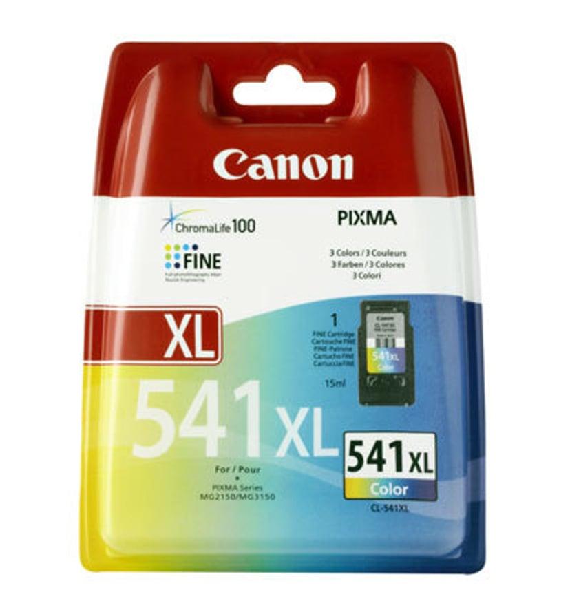 Canon Bläck Färg CL-541XL - MG2150/3150