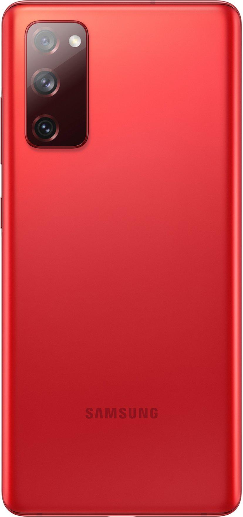 Samsung Galaxy S20 FE 5G 128GB Dual-SIM Molnrött