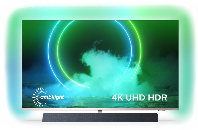 "Philips 55PUS9435 55"" 4K LED Smart Ambilight-TV"