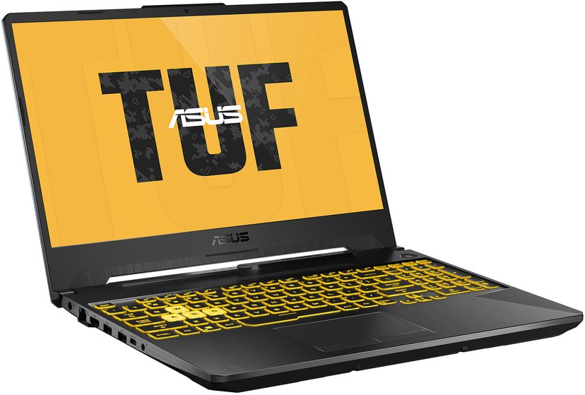 "ASUS TUF Gaming 15 Core i5 16GB 512GB SSD 15.6"""