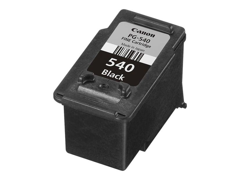 Canon Bläck Svart PG-540 - MG2150/3150