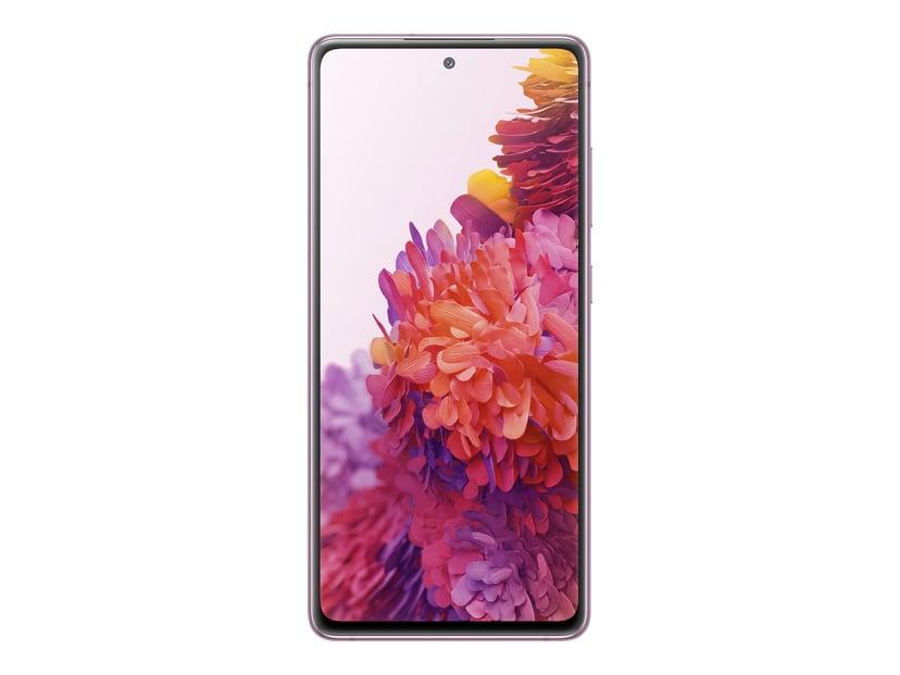 Samsung Galaxy S20 FE 5G 128GB Dual-SIM Sky-lavendel