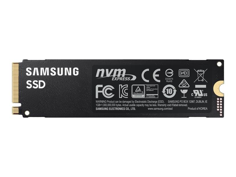 Samsung 980 Pro 1000GB M.2 2280