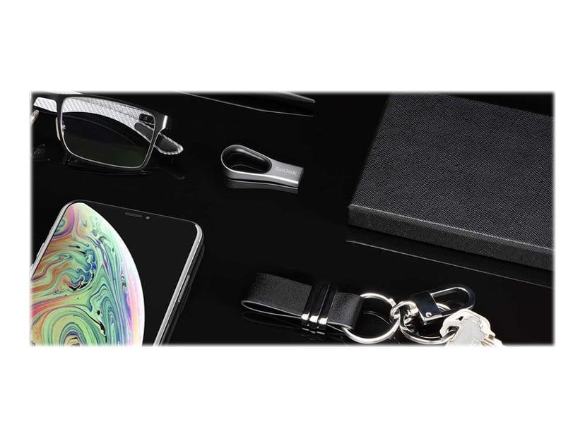 SanDisk Ultra Loop 64GB USB 3.0 128-bitars AES