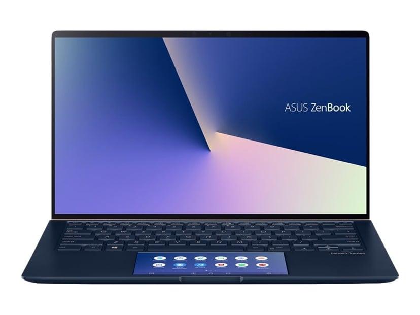 """ASUS ZenBook 14 Core i5 8GB SSD 256GB 14"""""""