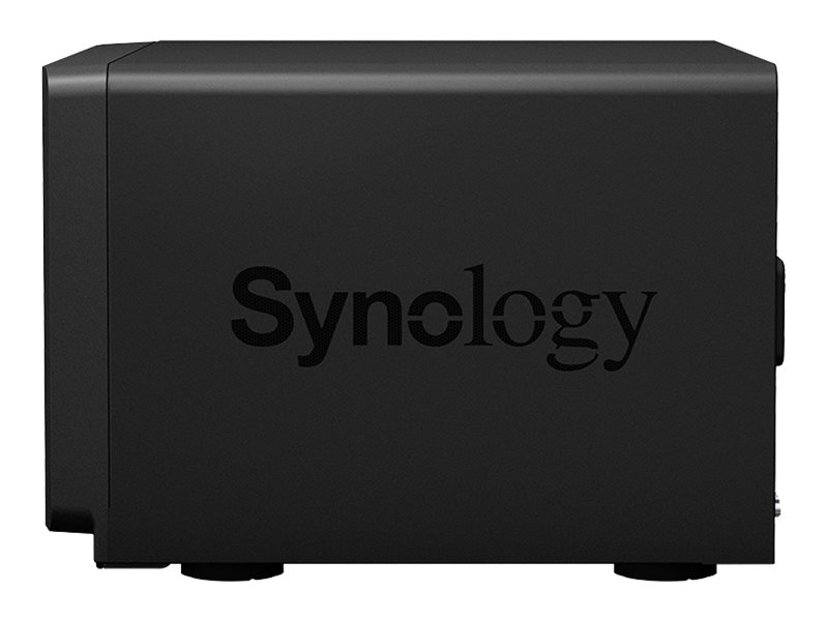 Synology Disk Station DS1621XS+ 0TB NAS-server