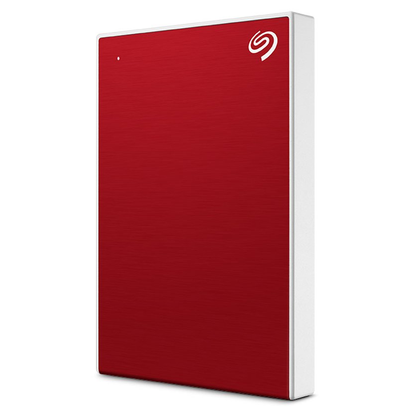 Seagate One Touch 1TB Röd