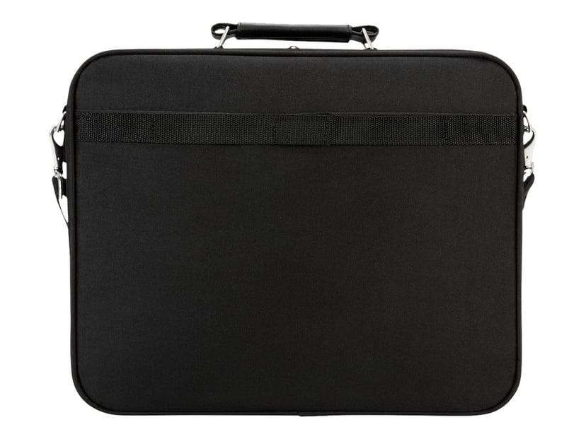 "Targus Notepac Nylon Black 15.6"" Polyester"