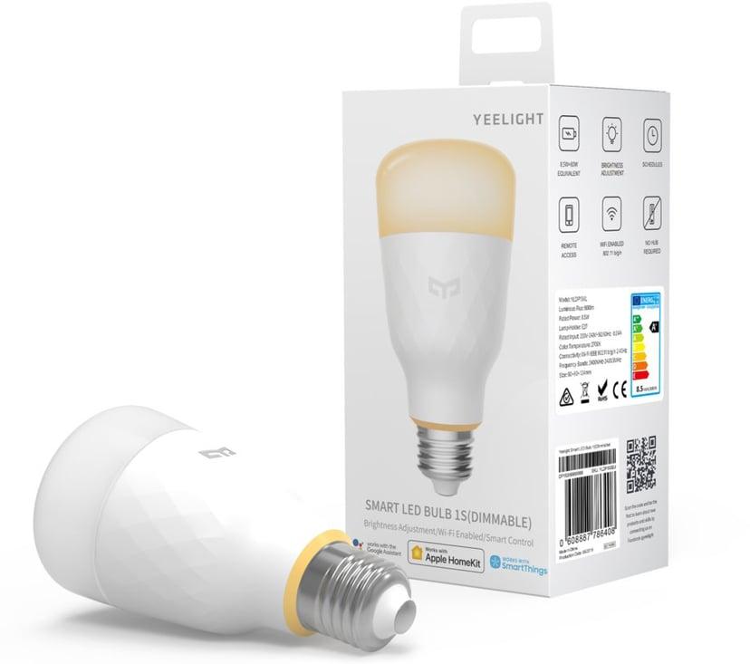 Yeelight LED Smart Bulb E27 8.5W