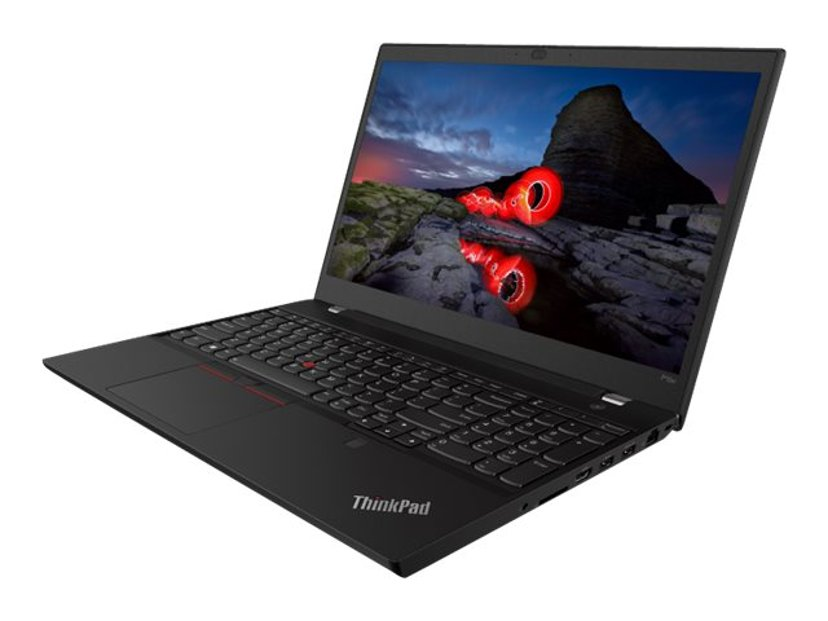 "Lenovo ThinkPad P15v G1 Core i7 32GB 512GB SSD WWAN-opgraderbar 15.6"""