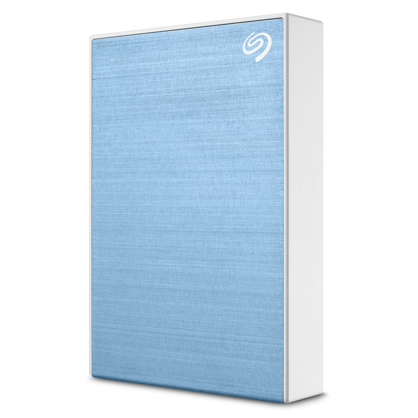 Seagate One Touch 5TB Blue USB 3.0