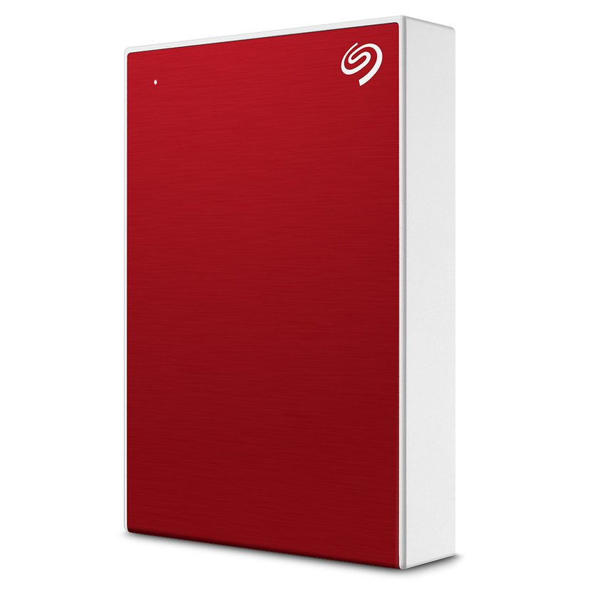 Seagate One Touch 5TB Red USB 3.0