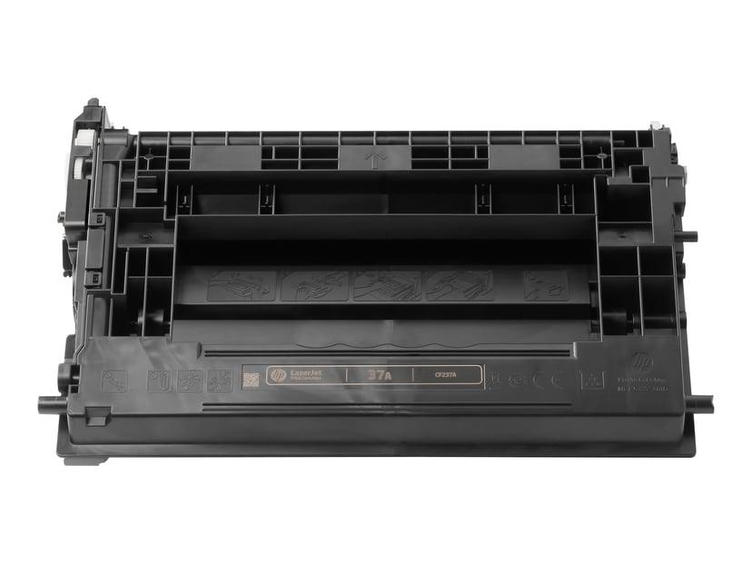HP Toner Svart 37A 11K - LJ M607/M608/M609/M633