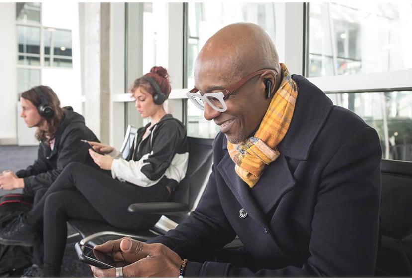 Koss TWS150i True Wireless In-Ear Sort