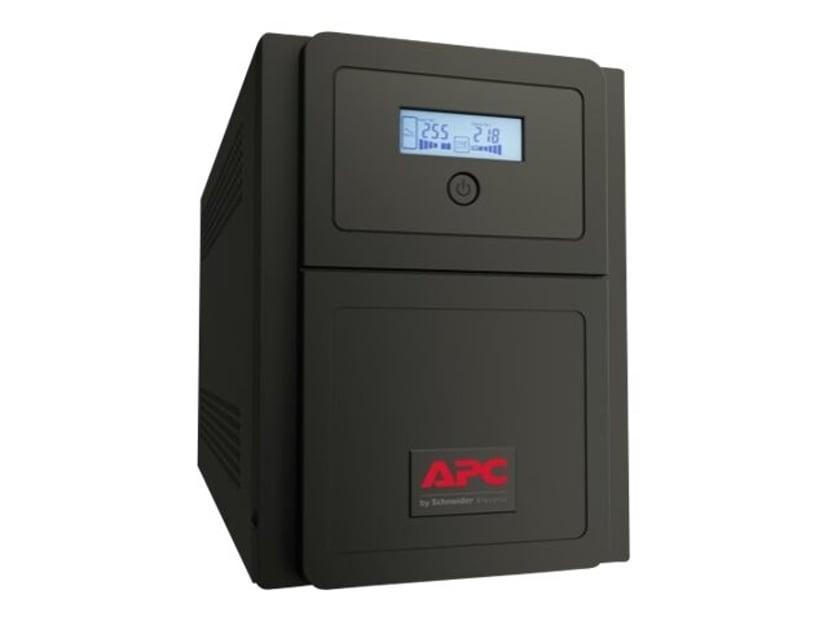 APC Easy UPS SMV SMV1000CAI