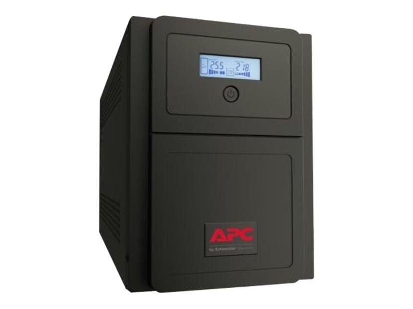 APC Easy UPS SMV SMV1500CAI