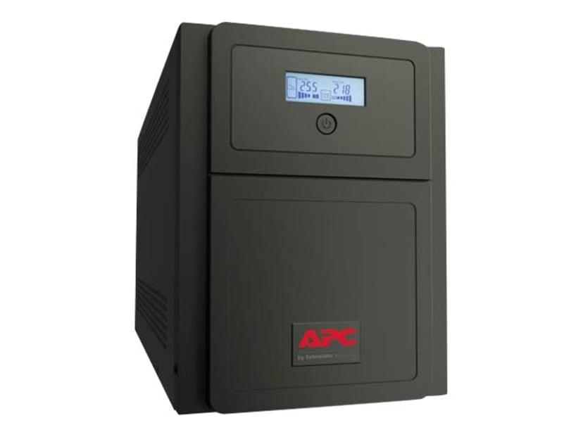 APC Easy UPS SMV SMV3000CAI