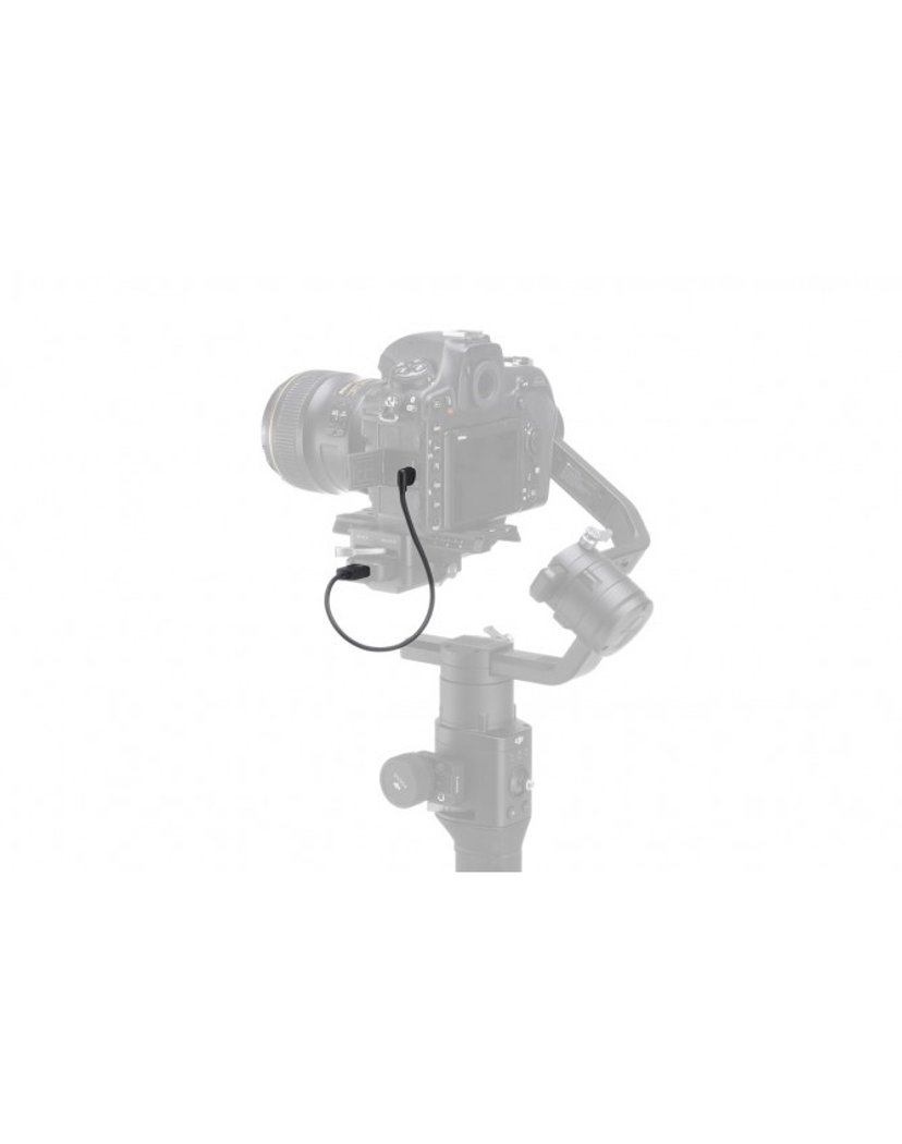 DJI Ronin-S Camera Control Cable Type-C Part5