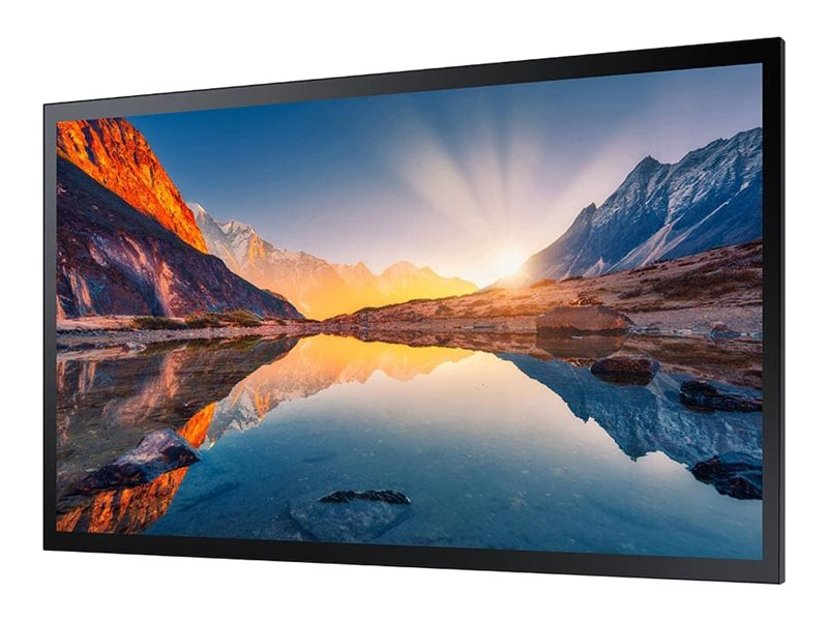 "Samsung QM32R-T 32"" FHD 16:9 WiFi Touch Mediaplayer Speaker 32"" 400cd/m² 1080p (Full HD) 16:9"