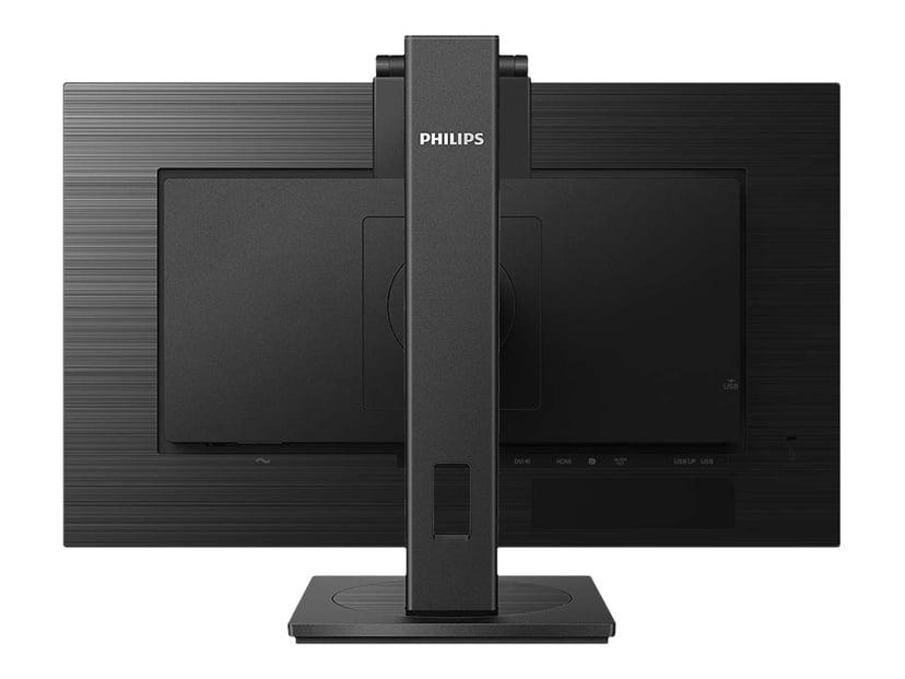 "Philips B-Line 275B1H 27"" QHD IPS 16:9 Svart Högtalare 27"" 2560 x 1440 16:9"