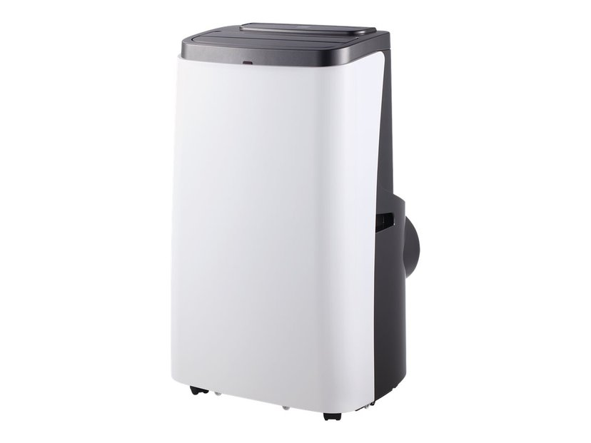 Deltaco Smart Home AC Cooling/Heating R290 Hvit/Sort